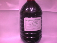 Vino de pitarra,origen cañamero (caceres)de venta en variantes morera torrejon de ardoz