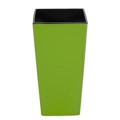 Cubremacetas plastico verde grande 2 en la llimona home