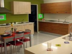 + cocina (clara)completa con electrodomesticos instalada en la vivienda 1.750 EUR