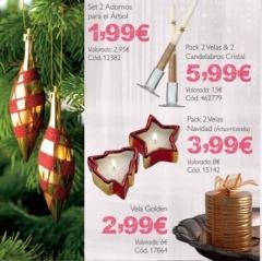 Navidad 2010 en belitien.com, regala oriflame.