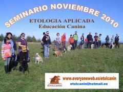Seminario noviembre 2010