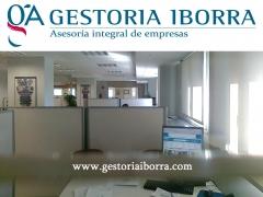 Gestoria iborra c.s.a. s.l. asesoria integral de empresas valencia
