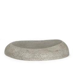 Hogar baño stone jabonera en lallimona.com