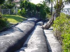 Geotubos y medio ambiente. respuesta a la erosión de costas