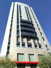 Avd.de las cortes valencianas 26 bloque 1, planta 1 valencia gestoria iborra asesoria desde 1966
