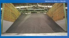 Sader  - almacen de fertilizantes a granel