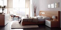 Dormitorios modernos salvany