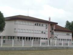 Rehabilitaci�n Colegio Bel�n en Centro Intercultural e Intergeneracional Noviembre de 2010