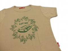 Camisetas para la empresa de aventuras ayahuasca
