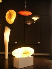 Showroom pagola iluminaci�n