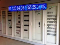INSTALACIONES ELECTRICAS GOMEZ