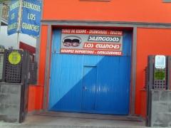 SILENCIOSOS LOS GUANCHES 679743456