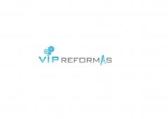Logotipo www.vipreformas.es