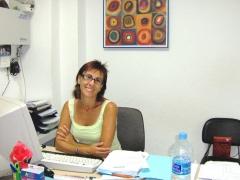 Mercedes cuenca. fiscal & labor adviser