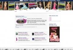 Web www.seleccionespepas.es