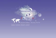 Web www.univercom-dmc.com