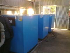 Compresores sedel aircomp systems