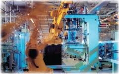 Aplicaciones robotizadas