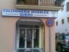 COLCHONERIA MUEBLES QUERO