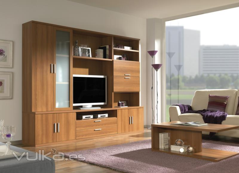 Foto muebles ilmode muebles salon modernos muebles for Muebles rusticos modernos