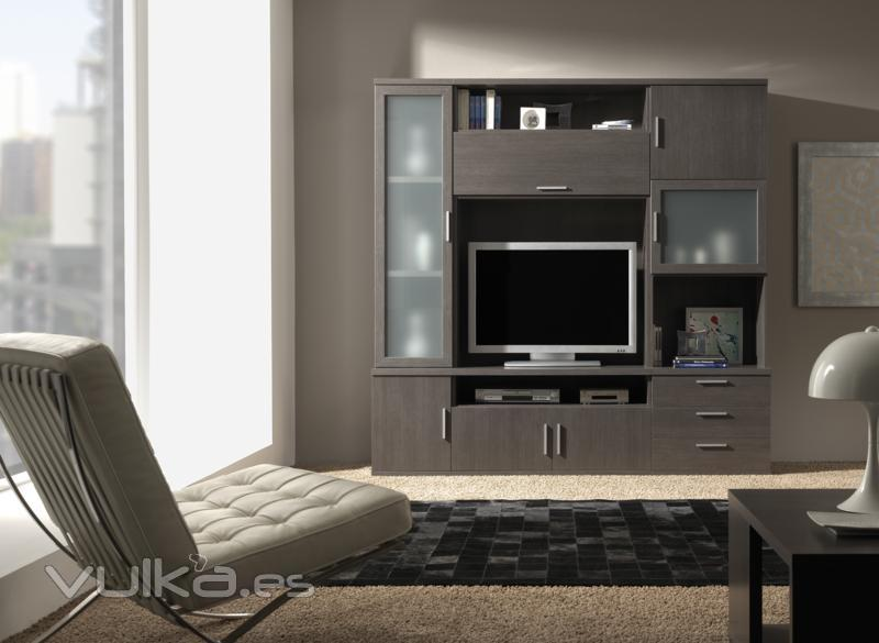 Foto: MUEBLES ILMODE muebles salon modernos muebles dormitorio modernos muebl...