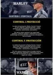Foto 24 empresas de vigilancia - Warley Serveis i Control de Vigil�ncia