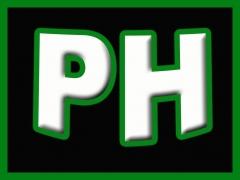 Logotipo de  ph sounds