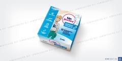 Pack kin junior tabletas