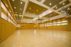 Wtcz - sala de convenciones