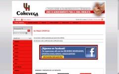 COHEVEGA - Actualizamos ofertas de electrodomésticos, cada cierto tiempo