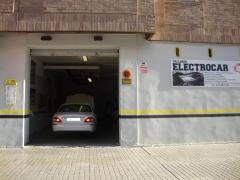 Foto 5 accesorios coches en Zaragoza - Talleres Electrocar-zgz