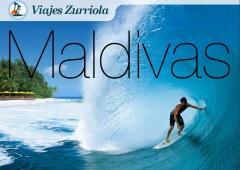 Viajes especializados de surf