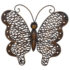 Mariposa calada peque�a en lallimona.com