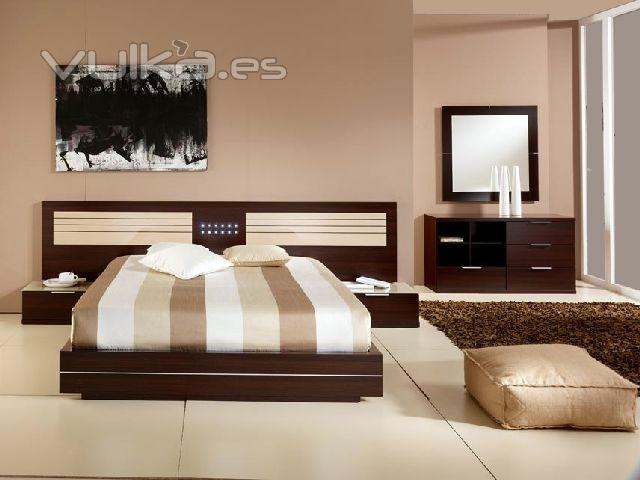Foto dormitorios modernos en ilmode - Fotos dormitorios modernos ...