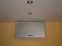 Aire acondicionado split mural lg