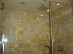 Pi�a de ducha