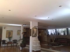 Montaje de Techos Continuos en Hotel Araxa