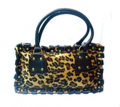Bolsos Leopard