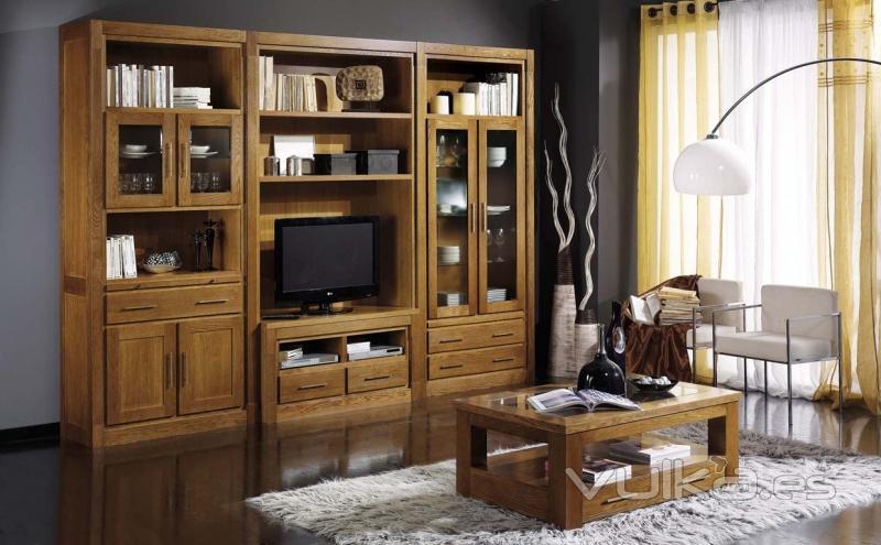 Muebles y decoraci n margo for Muebles de roble antiguos