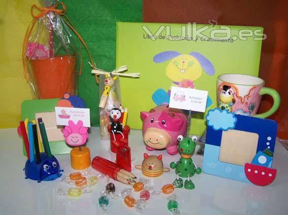 Foto detalles infantiles regalos cumplea os - Regalos invitados cumpleanos infantiles ...