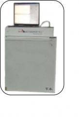 Tecnolog�a de an�lisis on-line de la toxicidad integral en aguas