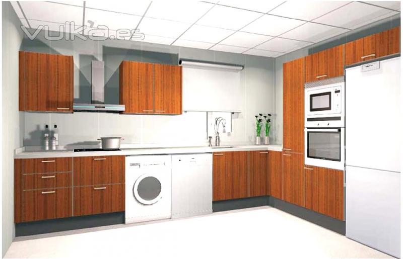 Consulting inmobiliario bulevar - Cocinas porcelanosa precios ...