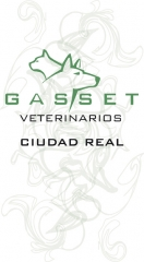 Gasset veterinarios ciudad real: clínica veterinaria. más en http://www.gassetveterinarios.com