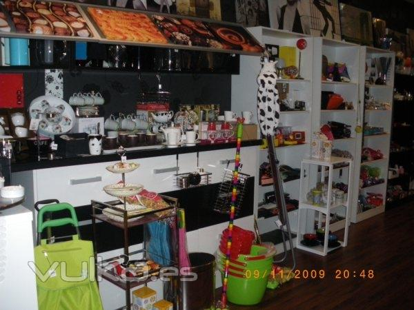 foto tienda de regalos originales tienda de complementos On articulos de decoracion originales