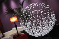 Decoracion de iluminaci�n.