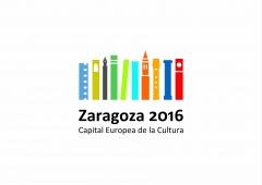 Premio europeo de diseño. logo candidatura