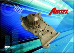 Trabajos para airtex