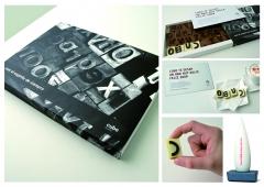 Cubo. primer premio nacional de diseño