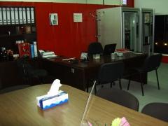 Oficina Vendingal