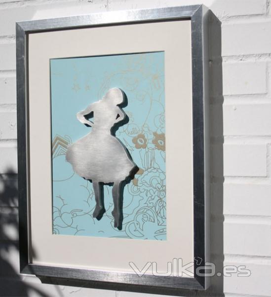 Azulashop cuadros y decoraci n for Decor 52 fan celano ma dw